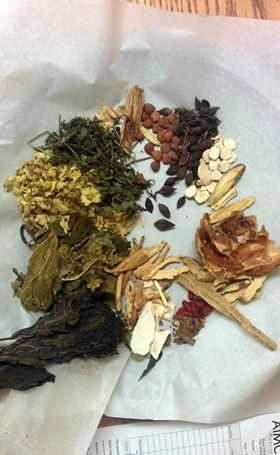 chinese herbal medicine for transgender health